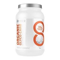 Organic Glyco Carb - Recover Clinical