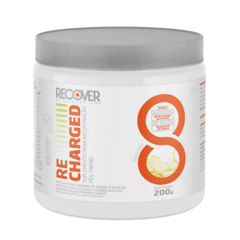 Recharged - Recover Clinical
