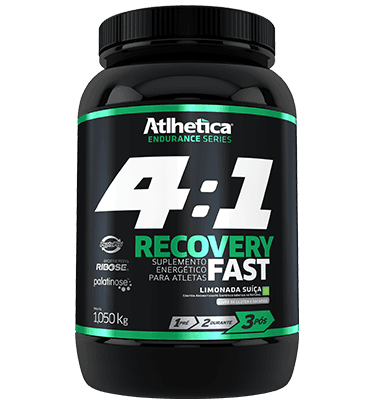 RECOVERY FAST 4-1 1050G