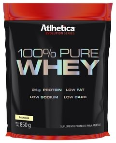 100% PURE WHEY - 850G