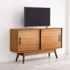 Mueble Tv Old School 120x35x70