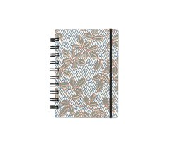 CUADERNO CHICO VERTICAL #10