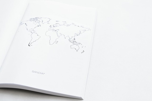 TRAVEL BOOK #6 - comprar online