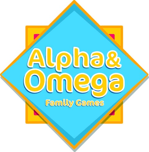Alpha & Omega Family Games