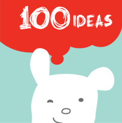 Individuales 100 Ideas - comprar online