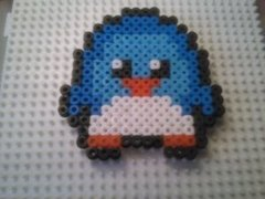 Repuesto Canutillos Planchitos | Hama Beads