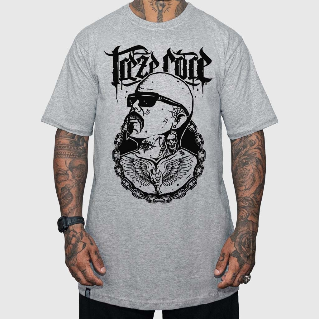 Camiseta Cholo Man