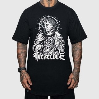 Camiseta Real Jesus