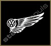 Stickers / Decals - Volkswagen - 056