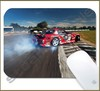Mouse Pad Rectangular Drift - 001