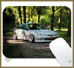 Mouse Pad Rectangular Honda - 001 en internet