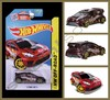 Hot Wheels - ´12 Ford Fiesta