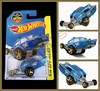 Hot Wheels - Hw Poppa Wheelie