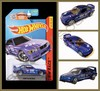 Hot Wheels - Bmw E36 M3 Race