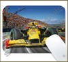 Mouse Pad Rectangular Formula 1 - 001
