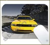 Mouse Pad Rectangular Dodge - 001