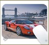 Mouse Pad Rectangular Ford - 001