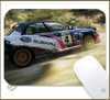 Mouse Pad Rectangular Rally - 001