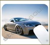 Mouse Pad Rectangular Audi - 001