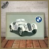 Chapa Colgable - Bmw - 009