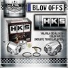 HKS | Blow Off | Super SQV | Gris