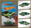 Hot Wheels - '69 Dodge Coronet Superbee