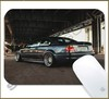 Mouse Pad Rectangular Euro Style - 002