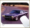 Mouse Pad Rectangular Dodge - 002