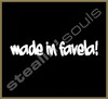 Stickers / Decals - Brazil Style - 006