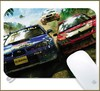 Mouse Pad Rectangular Rally - 002