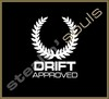 Stickers / Decals - Drift - 001