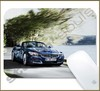 Mouse Pad Rectangular Bmw - 002