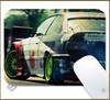 Mouse Pad Rectangular Drift - 002