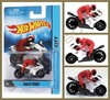 Hot Wheels - Motorcycle With Rider - Ducati 1098R