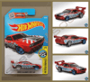 Hot Wheels - Dodge Challenger Drift Car