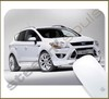 Mouse Pad Rectangular Ford - 003