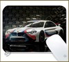 Mouse Pad Rectangular Bmw - 003