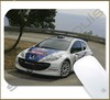 Mouse Pad Rectangular Peugeot - 003