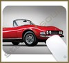 Mouse Pad Rectangular Fiat - 003