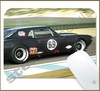 Mouse Pad Rectangular Chevrolet - 003