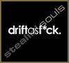 Stickers / Decals - Drift - 003