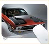 Mouse Pad Rectangular Dodge - 003