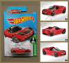 Hot Wheels - Tesla Roadster