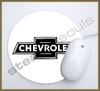 Mouse Pad Circular Chevrolet - 04