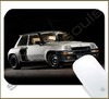 Mouse Pad Rectangular Renault - 004