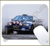 Mouse Pad Rectangular Rally - 004