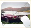 Mouse Pad Rectangular Dodge - 004