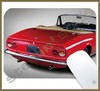 Mouse Pad Rectangular Fiat - 004