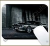 Mouse Pad Rectangular Famous Movies / Series Cars - 004