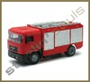 NewRay - Long Hauler - MAN F2000 Fire Engine